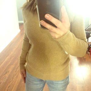 J Crew sweater size medium